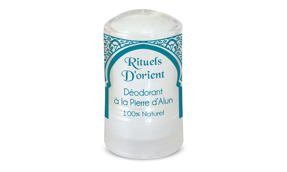 Deodorant Ritual Alum Rock Rituels D Orient Australia